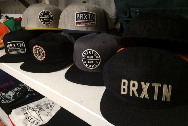brixton2014sp-hat